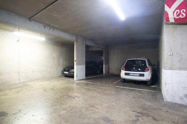 Parking Crimée pas cher