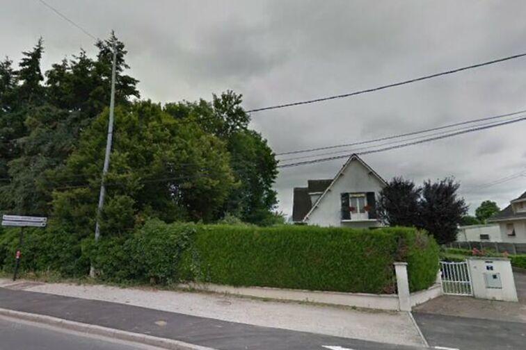 Parking Pierre et Marie Curie - Saint-Jean-de-Braye box
