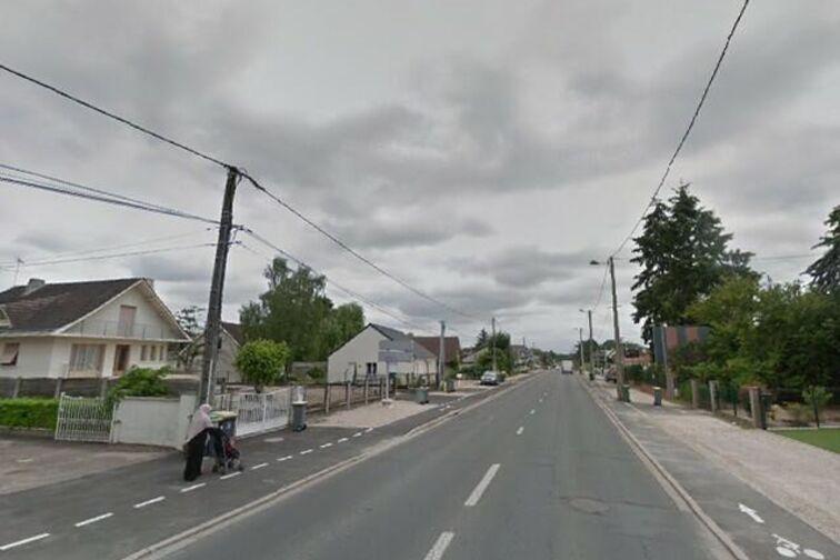 Parking Pierre et Marie Curie - Saint-Jean-de-Braye souterrain
