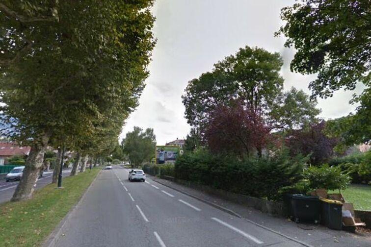 Parking Lepic - Aix-les-Bains (aérien) 951 Boulevard Lépic