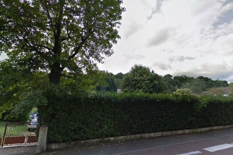 location parking Lepic - Aix-les-Bains (aérien)