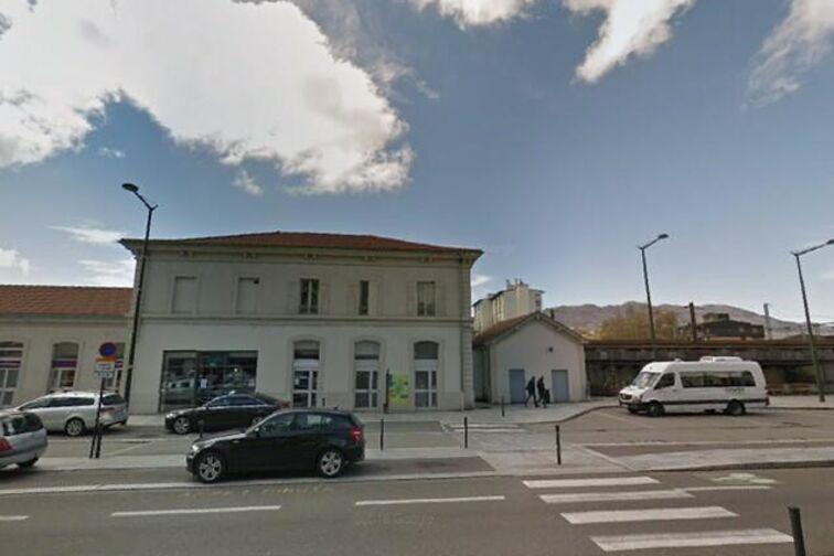 Location parking Gare d'Aix les Bains - Le Revard