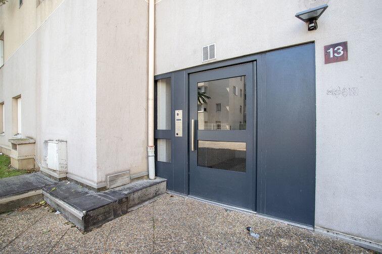 Parking Rue Emile Duport - Gare de Vaise - Lyon gardien