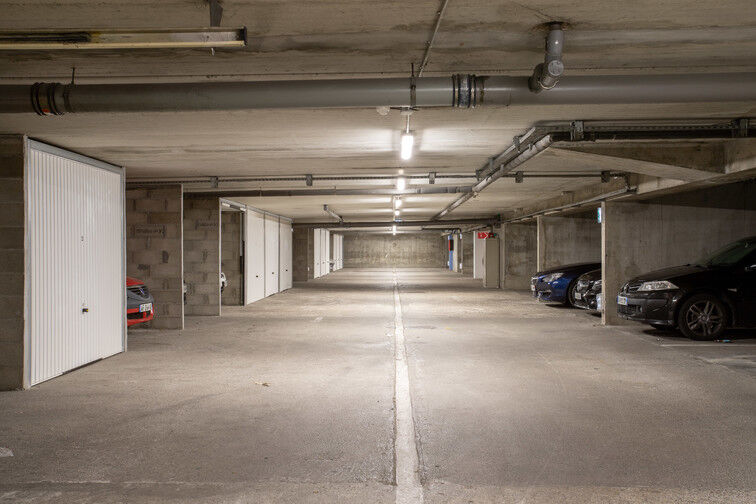 Parking Rue Emile Duport - Gare de Vaise - Lyon location mensuelle