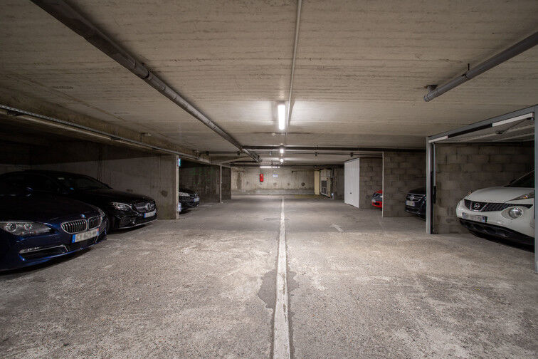Parking Rue Emile Duport - Gare de Vaise - Lyon en location