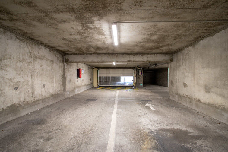 Parking Rue Emile Duport - Gare de Vaise - Lyon 69009