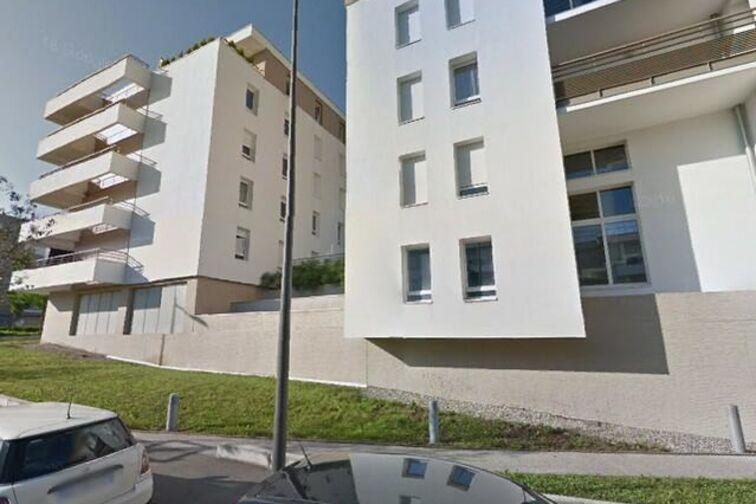 Parking Malaz Golemme - Seynod en location