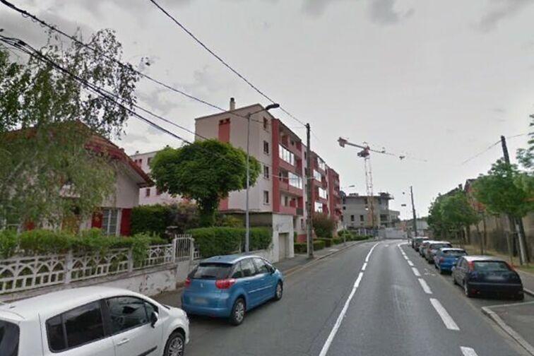 Parking Centre des Finances Publiques - Villefranche-sur-Saône souterrain