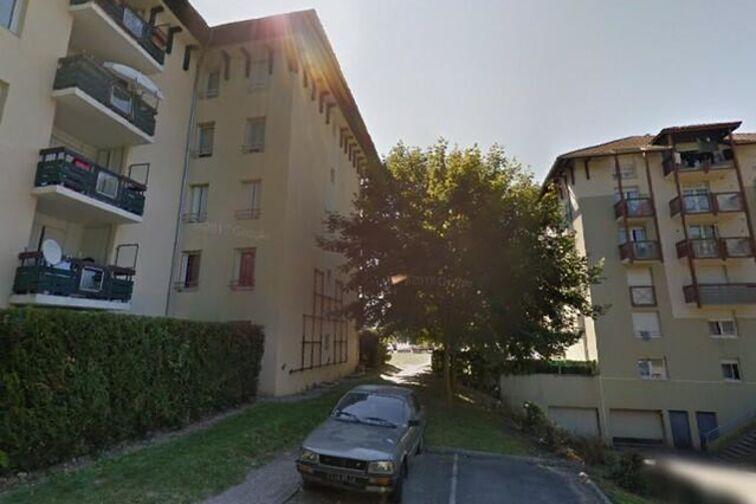 Parcheggio Biches - Ville-la-Grand affitto mensile