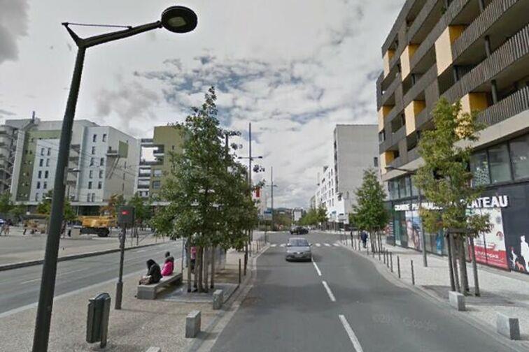 Location parking Stade de La Duchère - Lyon