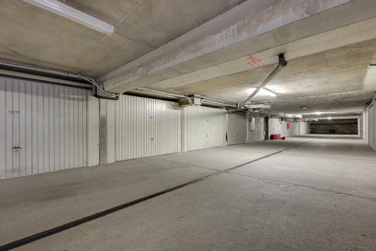 Parking Hôpital Edouard Herriot - Rue Roux-Soignat - Lyon souterrain