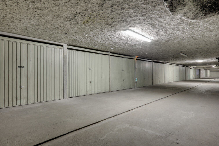 Parking Hôpital Edouard Herriot - Rue Roux-Soignat - Lyon box
