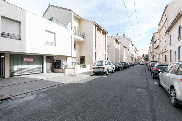 Parking Hôpital Edouard Herriot - Rue Roux-Soignat - Lyon avis