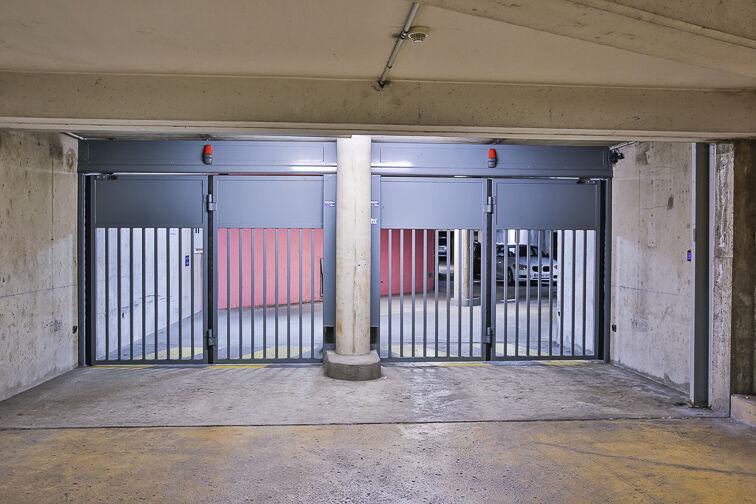 Parking Colonel Fabien - Quai de Jemmapes garage