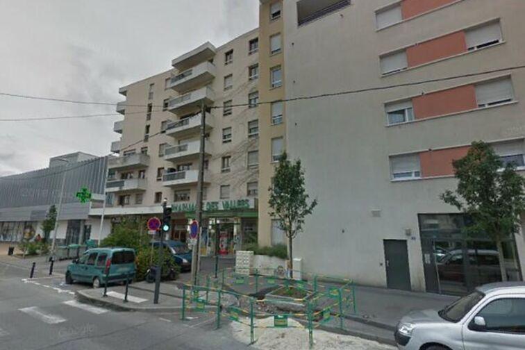 Parking Gare de Annemasse location mensuelle