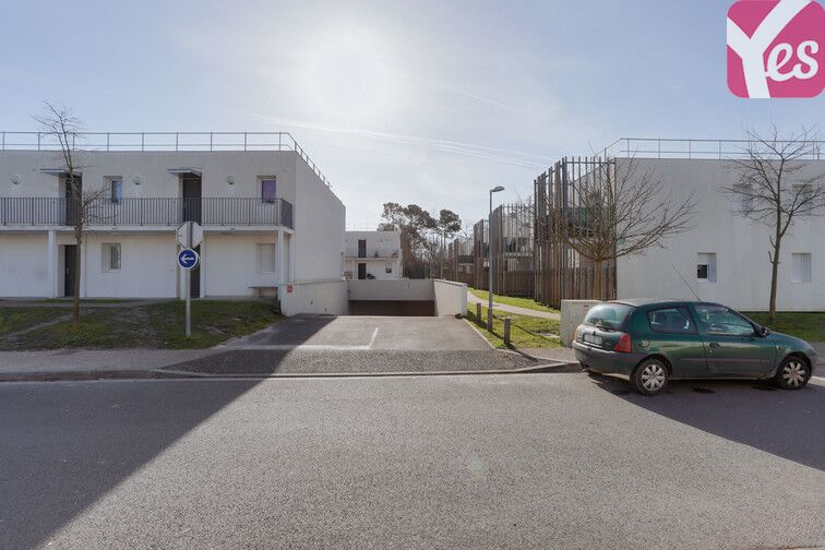 Location parking Pessac - Franc - L'Alouette