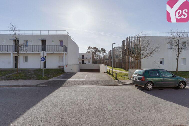 location parking Pessac - Franc - L'Alouette