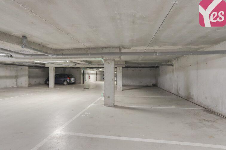 Parking Pessac - Franc - L'Alouette 15 rue Louise Michel