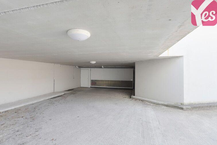 Parking Pessac - Franc - L'Alouette location mensuelle
