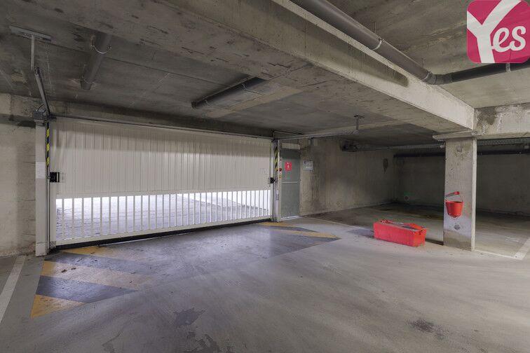 Parking Pessac - Franc - L'Alouette en location