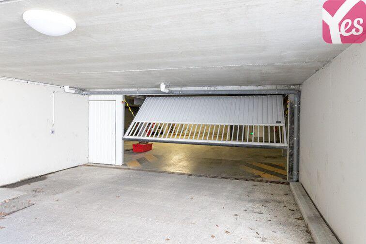 Parking Pessac - Franc - L'Alouette avis