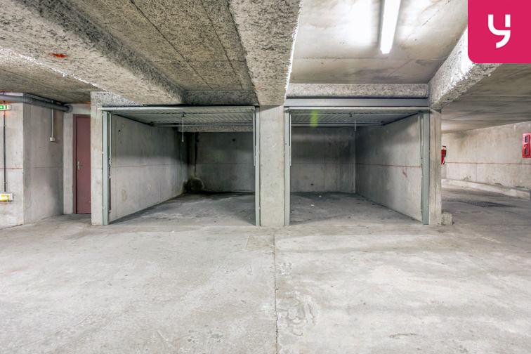 Parking Villon (place double) en location