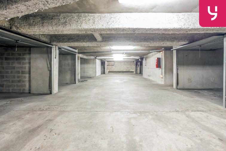 Parking Villon (place double) 90 rue Villon