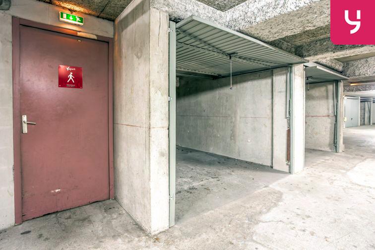 Parking Villon (place double) pas cher