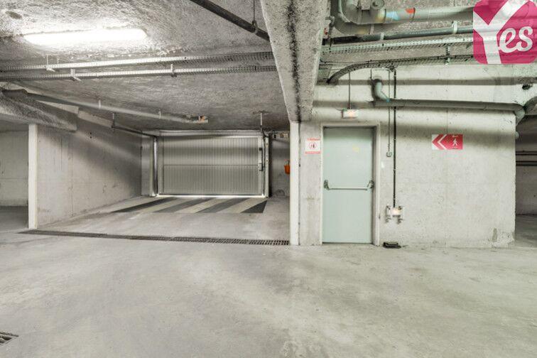 Parking Lino Ventura - Quartier de la gare - Achères à louer