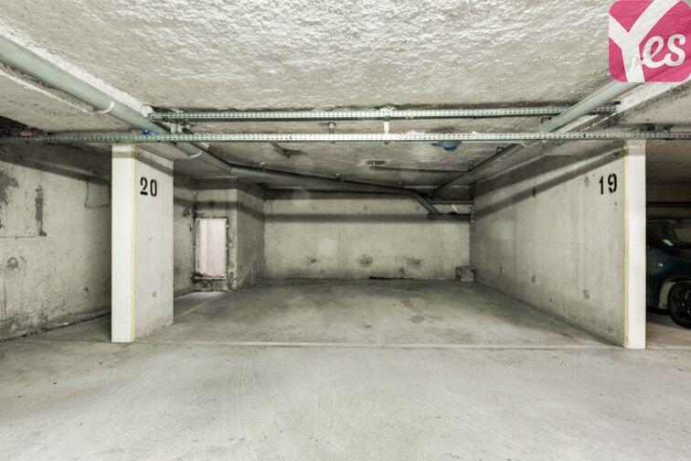 Parking Lino Ventura - Quartier de la gare - Achères Achères
