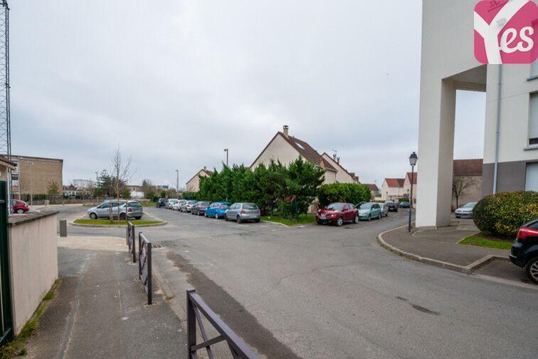 Parking Lino Ventura - Quartier de la gare - Achères en location