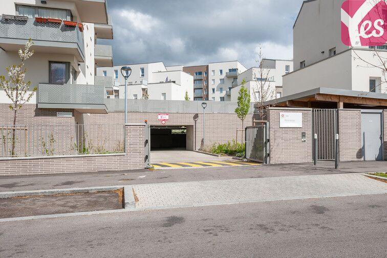 Parking Rue Molière - Les Mureaux Les Mureaux