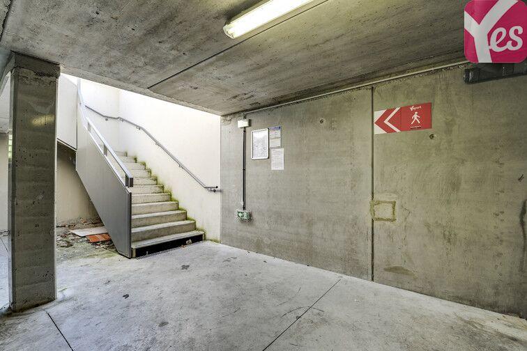 Parking Rue Molière - Les Mureaux location mensuelle