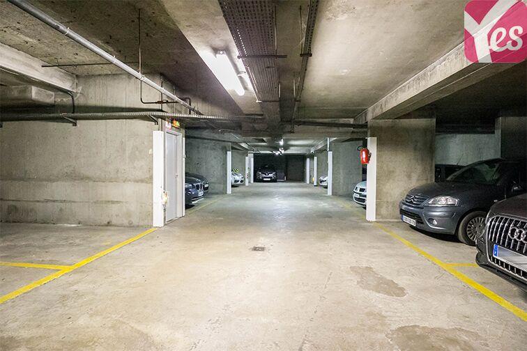 Parking Chaville - Rive Gauche - Numéro 7 box