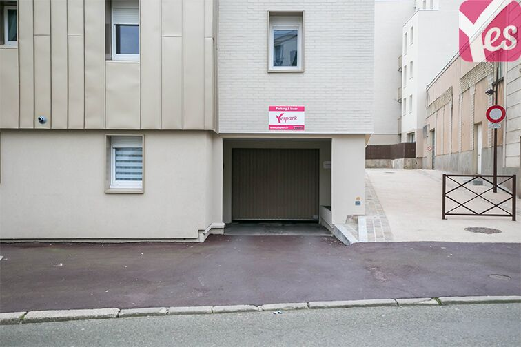 Parking Chaville - Rive Gauche - Numéro 7 en location