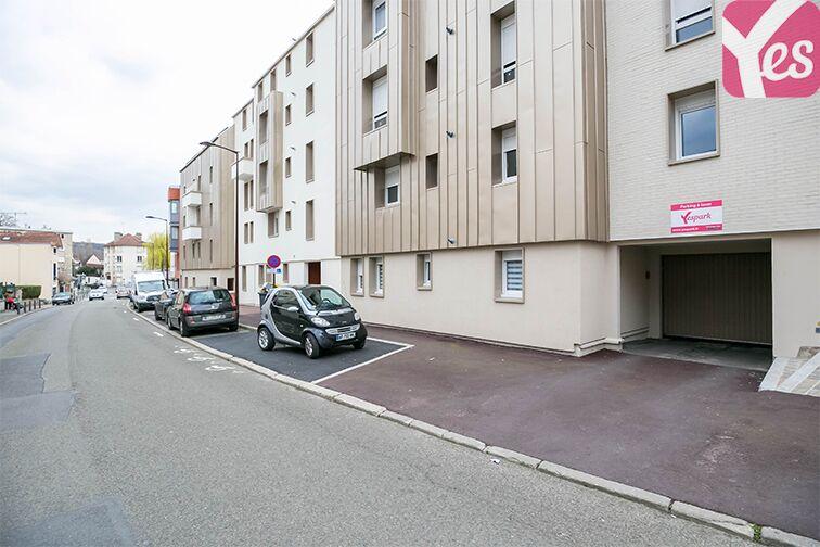 Parking Chaville - Rive Gauche - Numéro 7 location