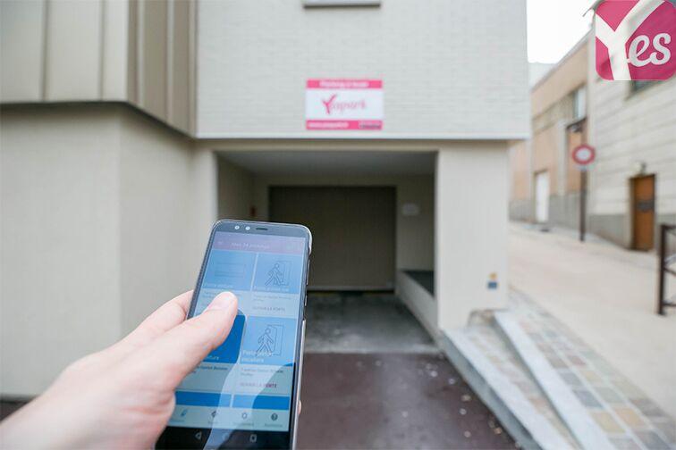 location parking Chaville - Rive Gauche - Numéro 7
