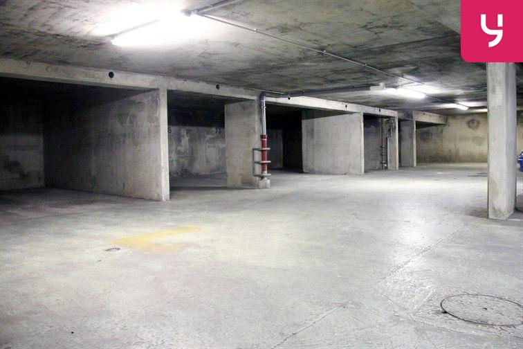 Parking Parmentier (place moto) avis