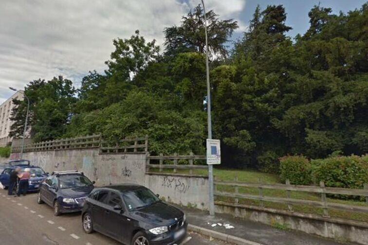 Location parking Collège Saint-Marc - Lyon (box ouvert)