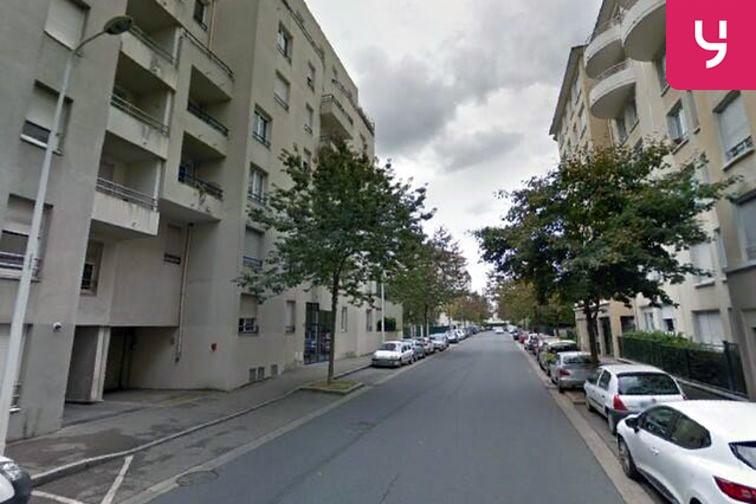 Parking Mairie - Lyon 9 (Box double) souterrain