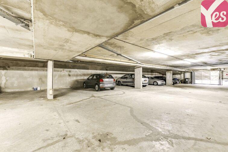 Parking Versailles - Sainte-Geneviève 24/24 7/7