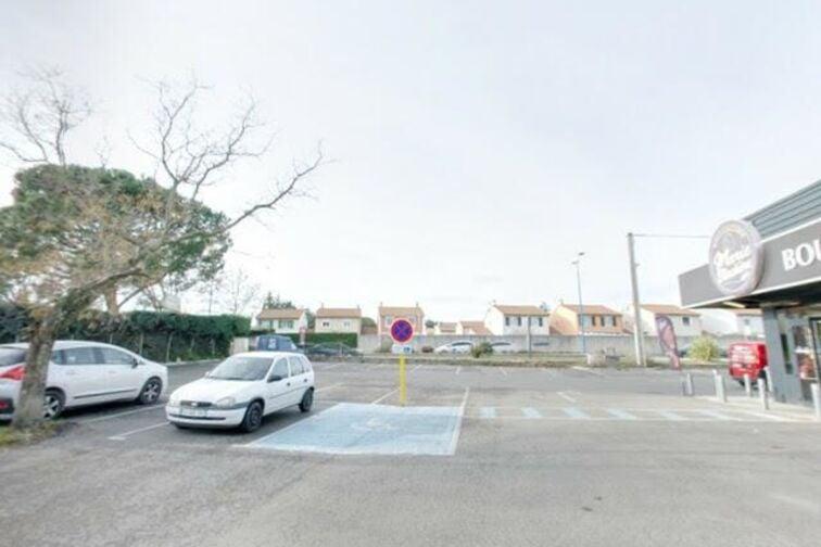 location parking Général De Gaulle - Caluire-et-Cuire (box)