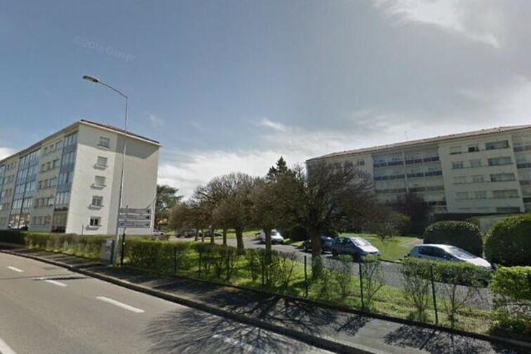 Parking Gare de Sathonay-Rillieux (box aérien) sécurisé