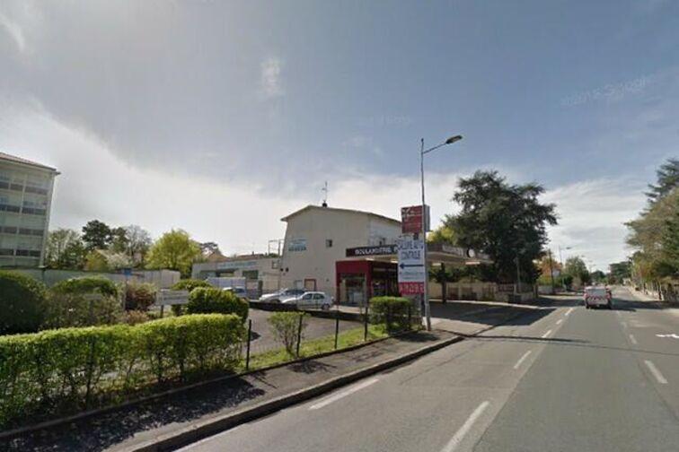Parking Gare de Sathonay-Rillieux (box aérien) location mensuelle