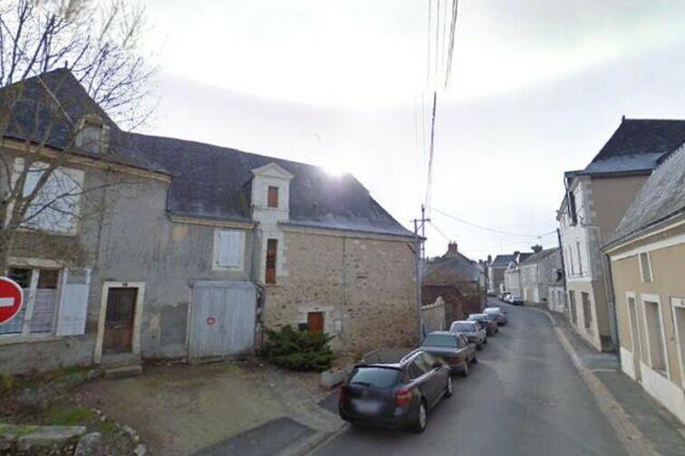 Parking Mairie de Baugé-en-Anjou location mensuelle