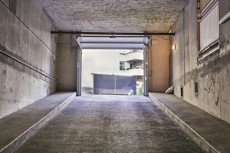 Parking Chevaleret - Dunois à louer