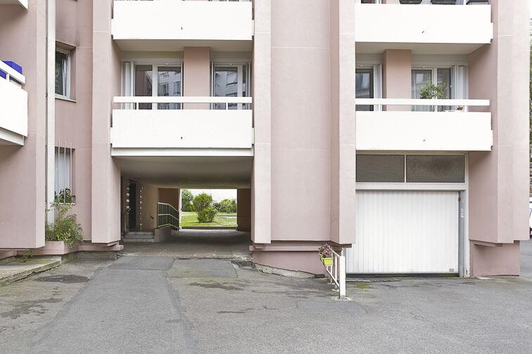 Parking Chevaleret - Dunois 75013