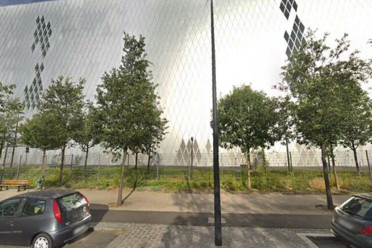 location parking Lycée Pro. Ludovic Ménard - Les Ponts-de-Cé