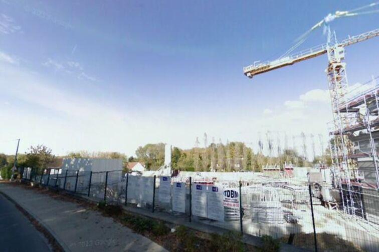 location parking Collège Francois Villon - Saint-Fargeau-Ponthierry