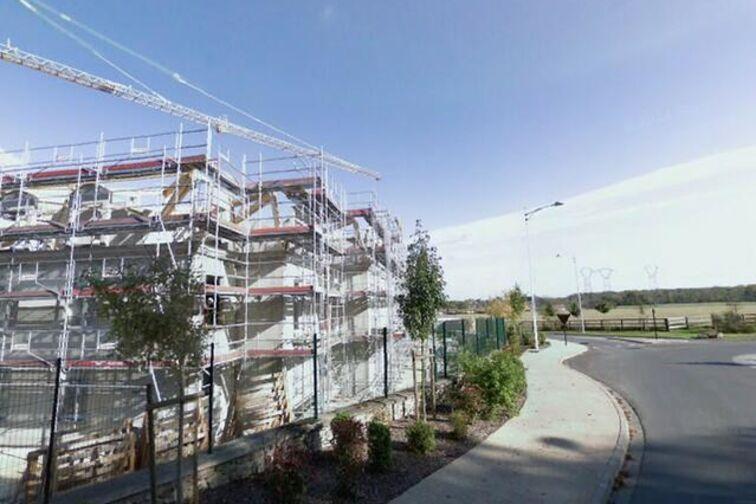 Parking Collège Francois Villon - Saint-Fargeau-Ponthierry avis